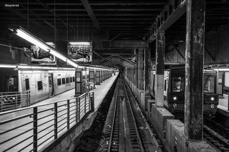 Grand Central Underground