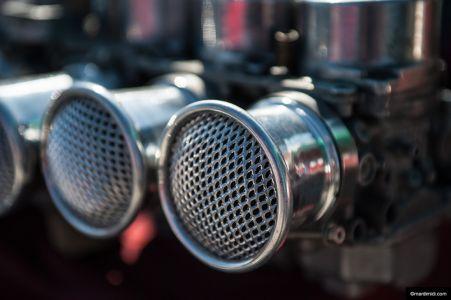 Carburators