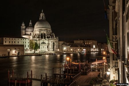Santa maria della salute