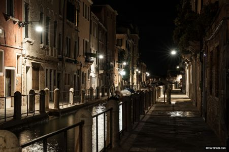 Streets of Venezia